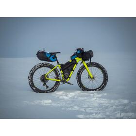 Revelate Designs Mukluk Carbon Sacoche pour cadre de vélo L, black